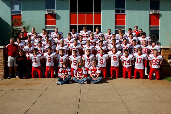Team Pictures 2010