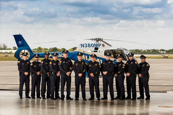 MPD Aviation Unit photos 2016