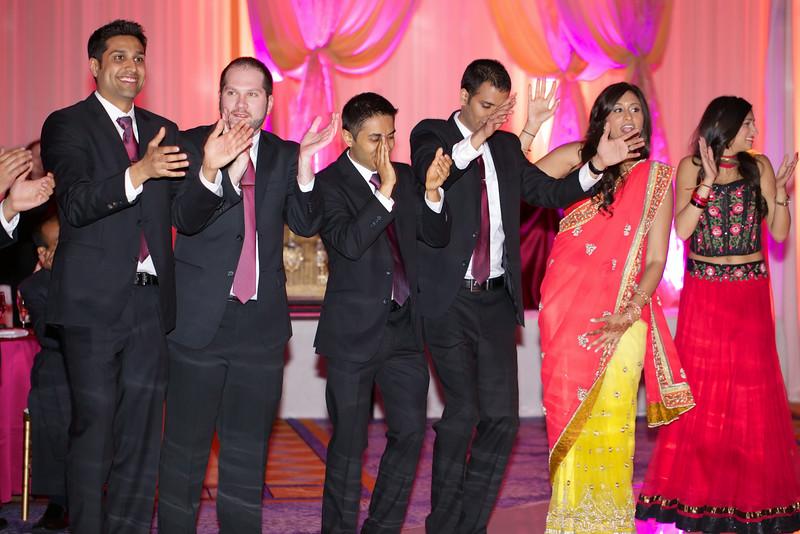 Le Cape Weddings - Indian Wedding - Day 4 - Megan and Karthik Reception 8.jpg
