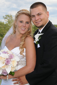 Roman & Kelli Tuler 090812