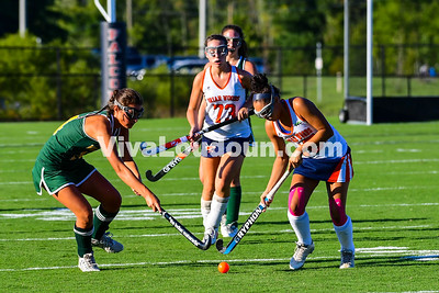 Field Hockey: Briar Woods vs. Loudoun Valley 09.07.2017 (by Al Shipman)
