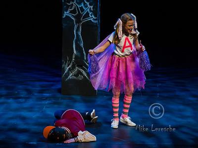 2015  -  Artscape Theatre