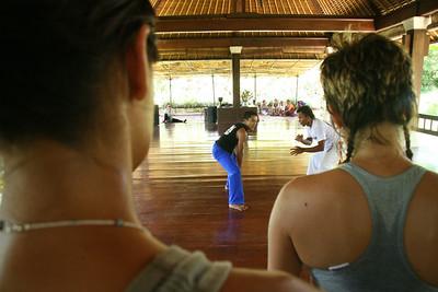 Bali Spirit Yoga & Music Festival