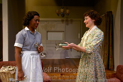 """Clybourne Park"" Publicity Photos"