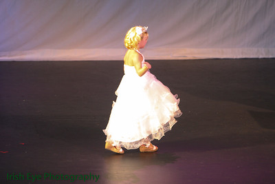 Scotts Bluff County Fair Pageant-Evening Gown