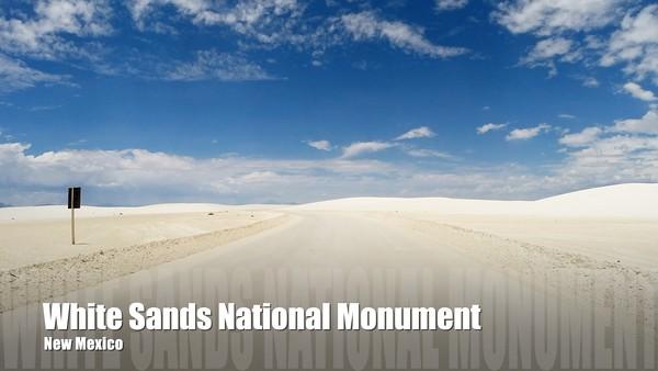 2015/06/08 - White Sands National Monument