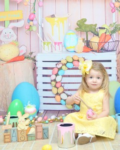 Kaylee Easter 2020