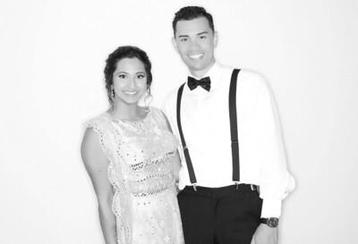 Megha & Joey