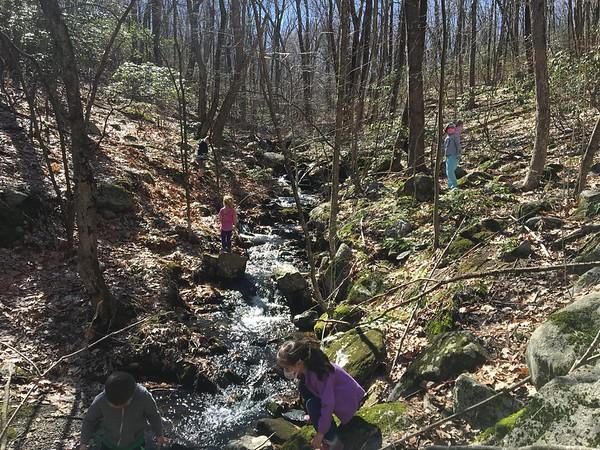 April Camp 2