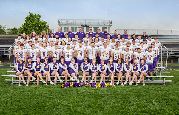 2017 FB Sectional Photo