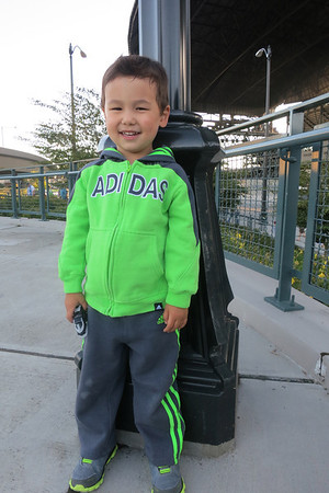 sounders game 2013