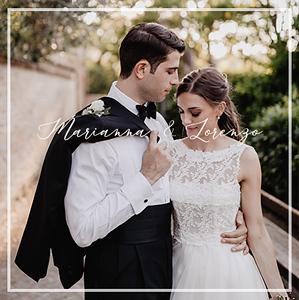 Marianna & Lorenzo