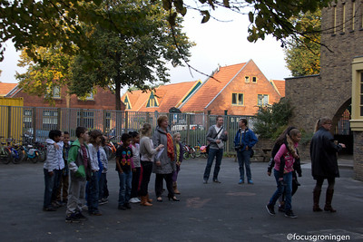 Oosterparkwijk - Aktiviteiten