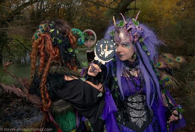 Unicorn & Fairy Fantasy Shoot