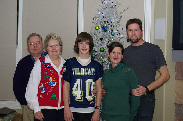 Gerber Christmas 06