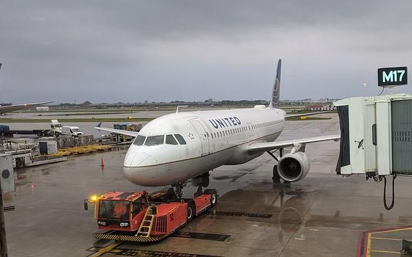 Aviation August 2021