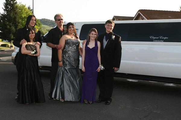 2012 Senior Ball