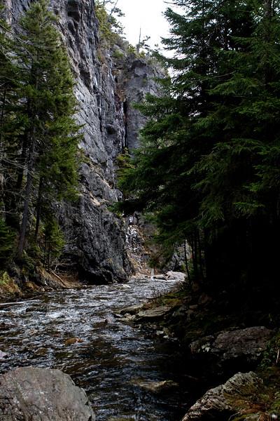 Walton Glen Canyon
