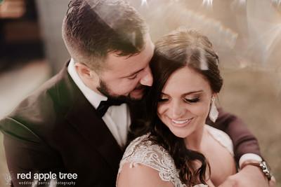 Hailey + CJ Wedding