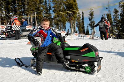 Montana 120 Kids Class