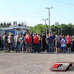 Utica Rome Speedway 6-4-2021-Jann McGaffin