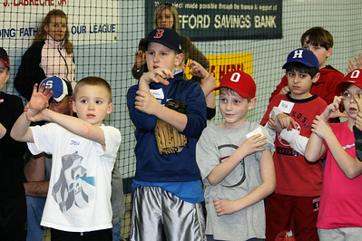 Stafford LL Pitching Clinic 041014