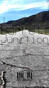 Barrett Junction