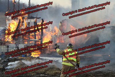 Montgomery County Fire 2012