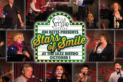The Stars of Smile ~ Benefit Concert  (Oct. 2017)