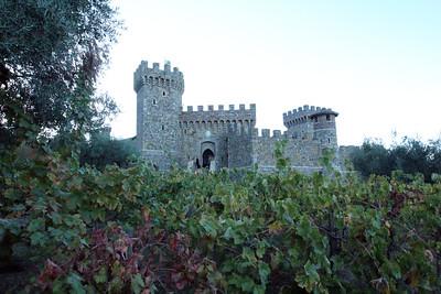 Castello di Amorro