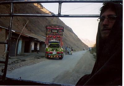 Pakistan & Afghanistan