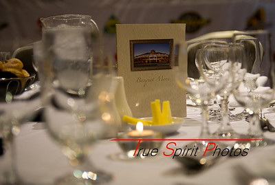 WAMX Seniors Presentation Dinner 06.10.2012