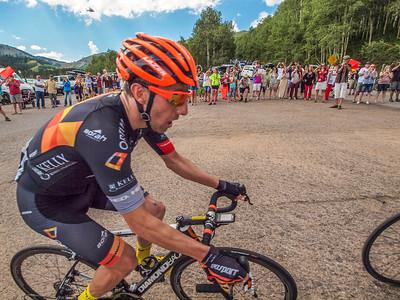 Tour of Utah 2015