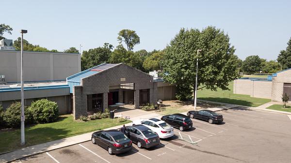Bickford Community Center