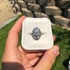 1.75ctw Edwardian Toi et Moi Old European Cut Diamond Ring  69