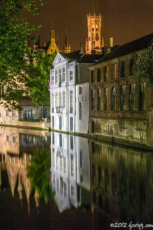 2012 Brugge