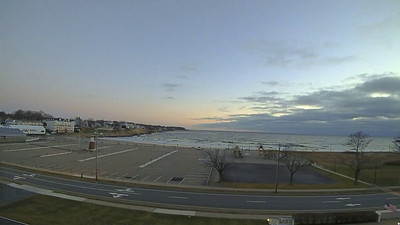 York Beach Time Lapse 12-20-2014