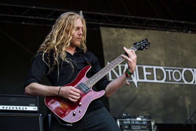 Nailed to Obscurity, Turock Open Air 2015