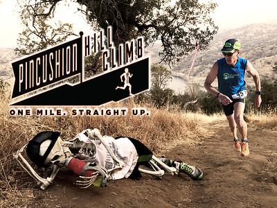 Pincushion Hill Climb