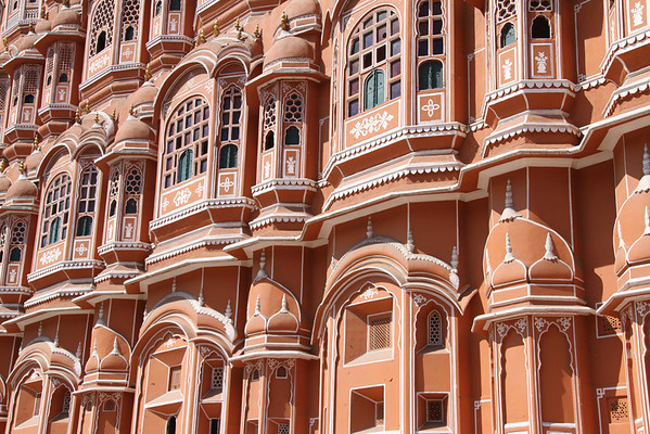 Oct 2013 - Jaipur