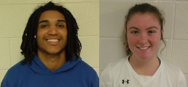 Justus Fitzpatrick and Myah Croze 10-8-18