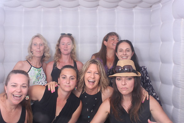 Noosa Council Christmas Party