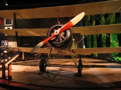 Museum of Flight - Seattle WA - Aug. 2005