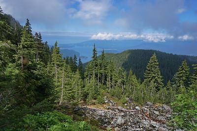 Mount Strachan