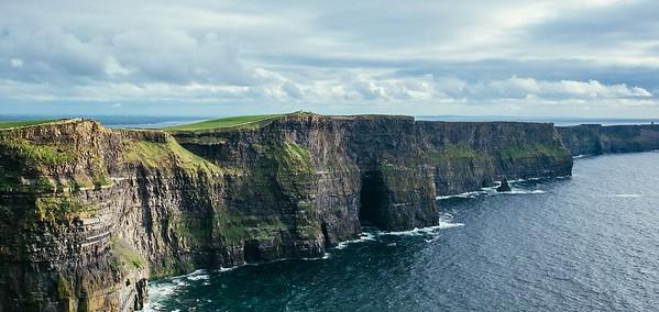 Ireland Trail Running + Wellness Retreat 2021