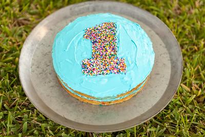Thane Cake Smash