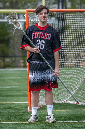 2016 BHS Lacrosse Team Pictures