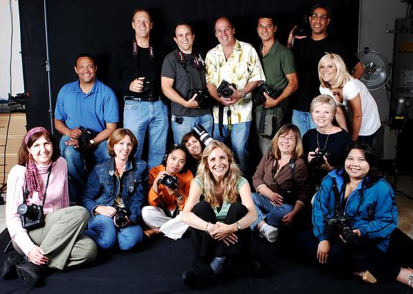 Class Photos - Saddleback