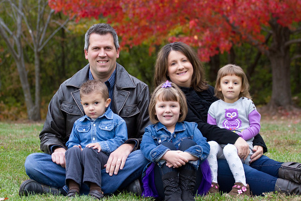 Adams Family 2013