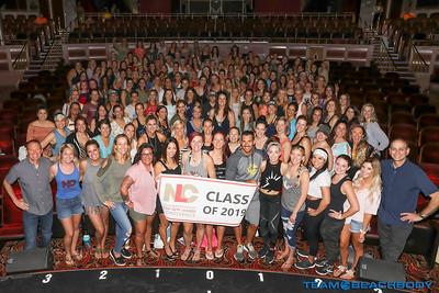 NLC 2019 Class Photo